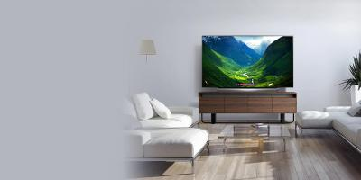 LG OLED TVs: AI, Wallpaper, Curved, Flat & 4K OLED TVs | LG USA