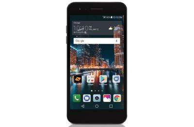 LG Tribute Dynasty Smartphone for Boost Mobile | LG USA