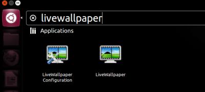 LiveWallpaper 0.3.1 Released: How To Install It In Ubuntu 12.10 (Quantal Quetzal) | Liberian Geek