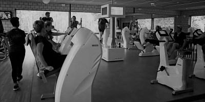 Fitness bij Lifestyle Center Laarbeek in Beek en Donk; een ...