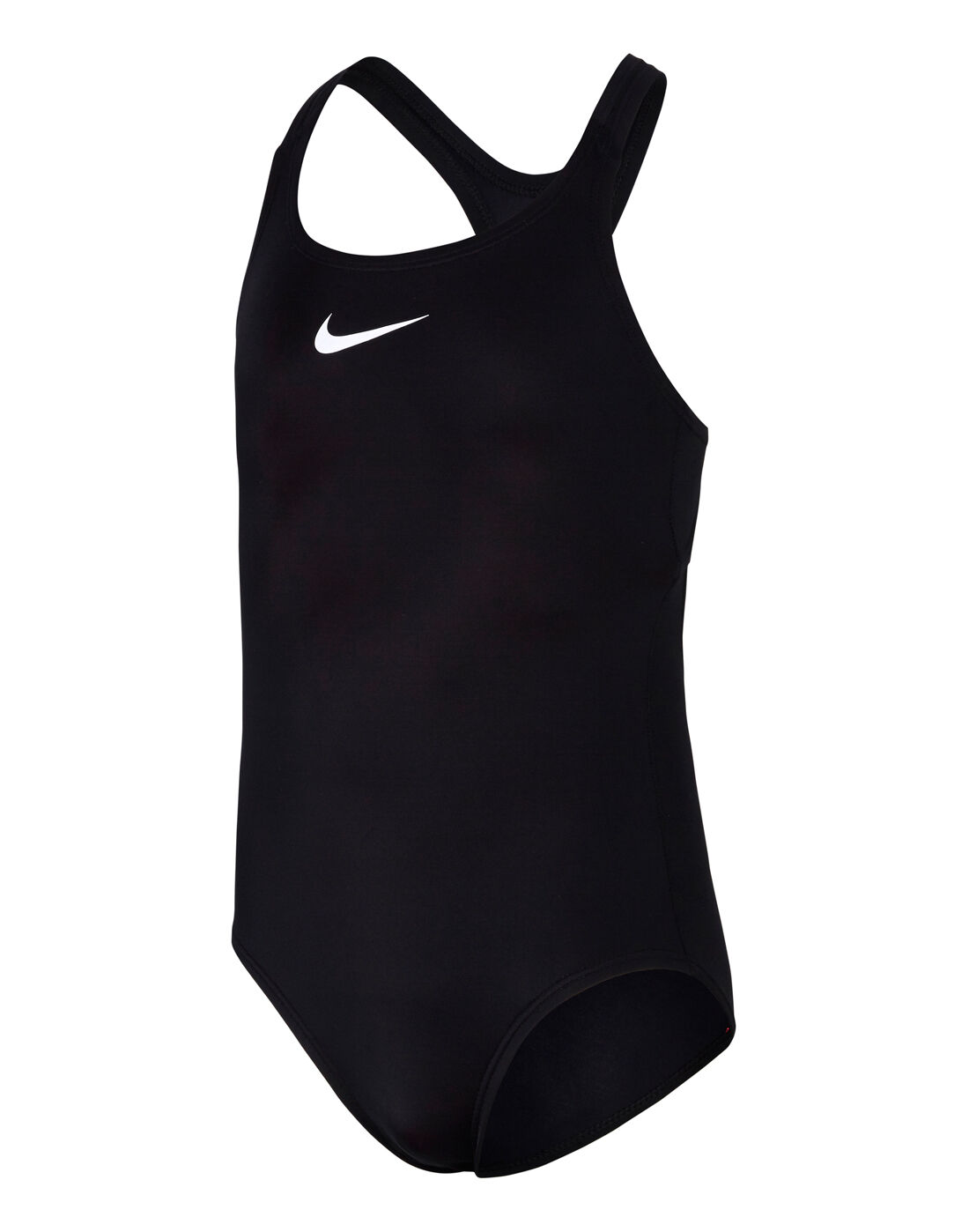 Nike Junior Girls Core Solid Swimsuit | Life Style Sports