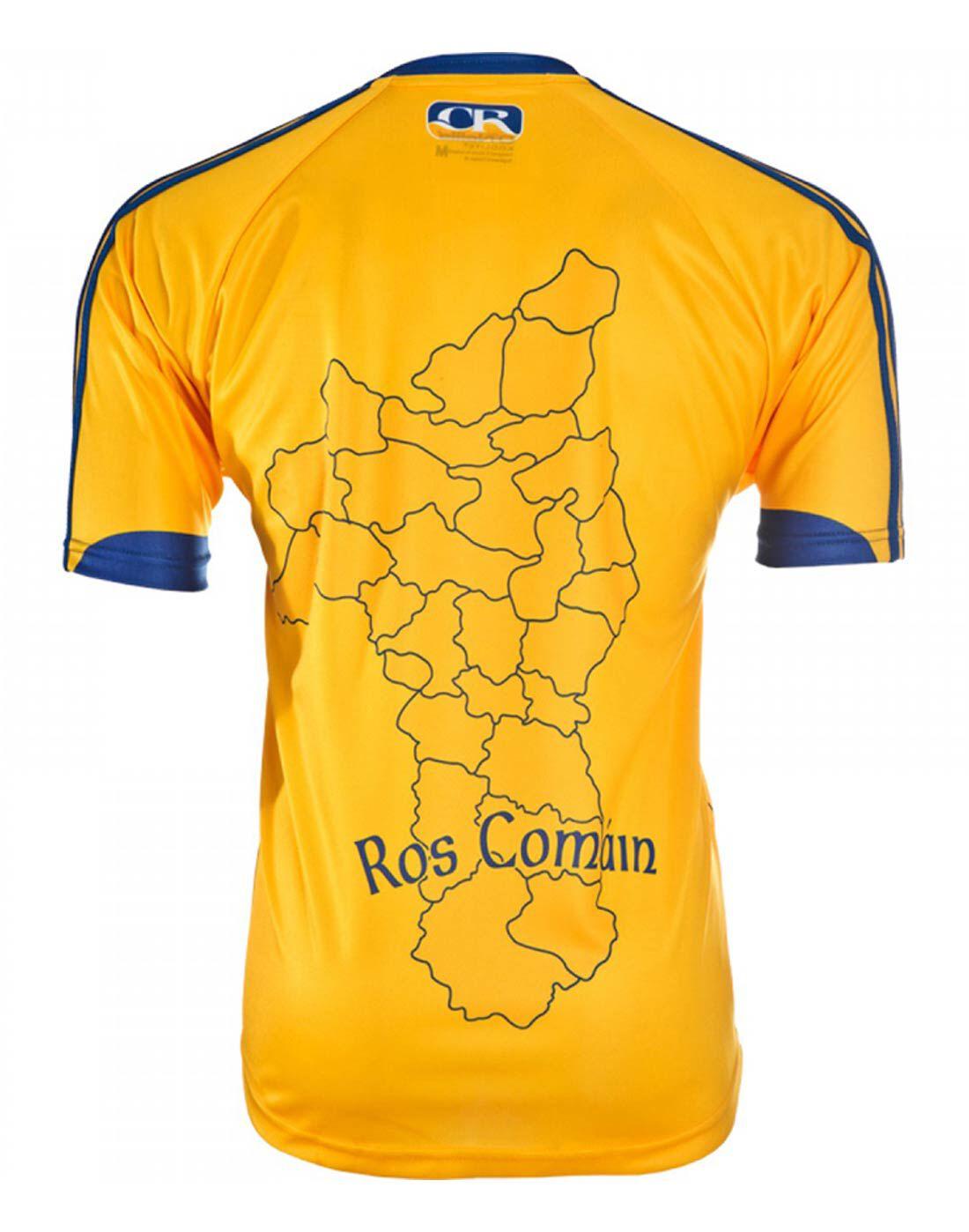 Roscommon GAA | Roscommon Jersey | Life Style Sports