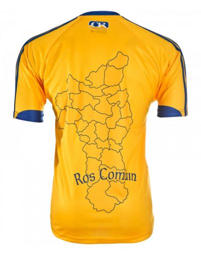 O'Neills Adult Roscommon Home GAA Jersey | Life Style Sports