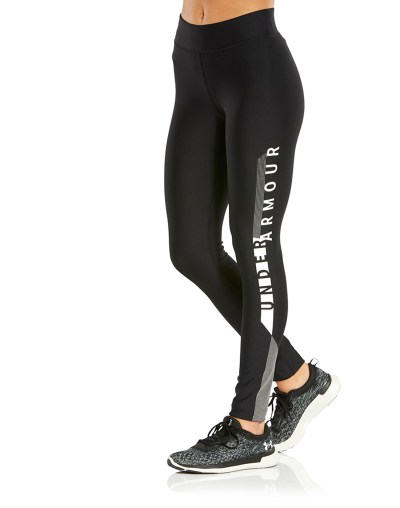 Under Armour Womens Armour Graphic Tight | Life Style Sports