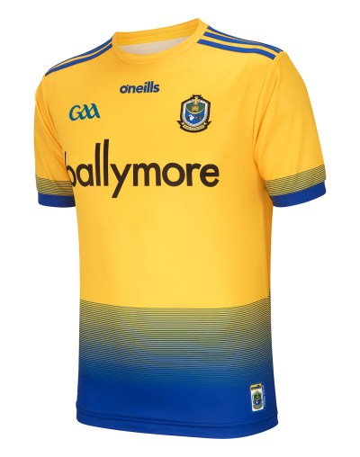 O'Neills Adult Roscommon Home Jersey 2019 | Life Style Sports