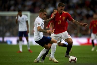 Spanien vs England: Tipp, Quote & Prognose (2018)