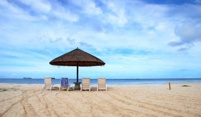 Saipan: The Beautiful Place You've Never Heard of - Limitless Duo