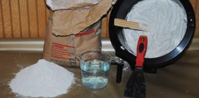 Drywall Taper/Finisher & Mesothelioma: Lipsitz & Ponterio