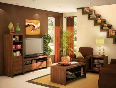Attractive Interior Designs For Small Houses In the Philippines - Live Enhanced