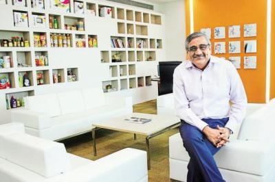 Kishore Biyani's Brand Factory shifts focus to north India ...
