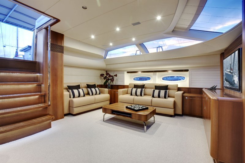 PY 100 Interior by Dixon Yacht Design     Superyachts News  Luxury     View large version of image  PY 100 Interior by Dixon Yacht Design