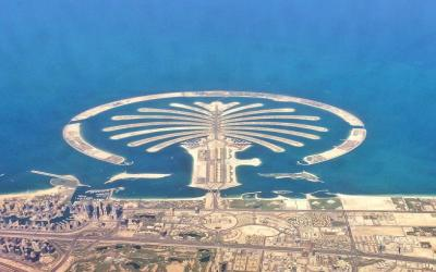 Our Guide to the Palm Islands in Dubai - Dubai Expats Guide