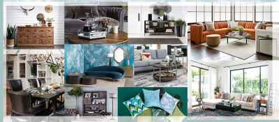 2019 Trends You'll Want In Your Home | Living Spaces