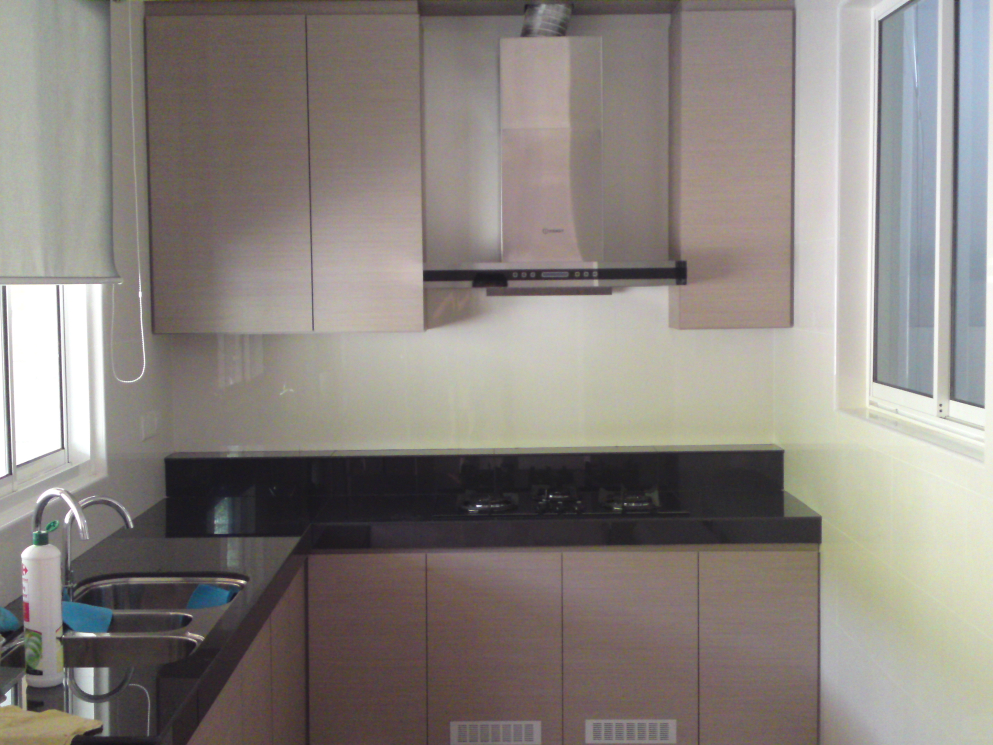 formica kitchen cabinets cheap kitchen cabinets Painting Or Refacing Formica Cabinets