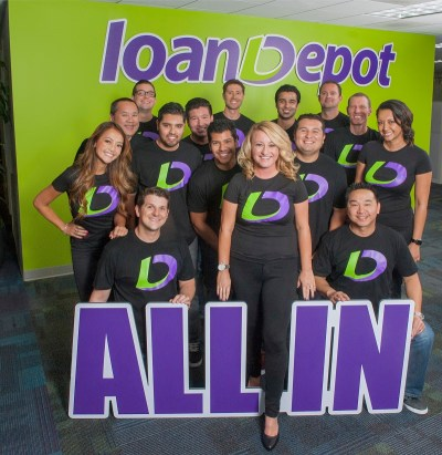 Will you be among the 1,000+ new #TeamloanDepot members