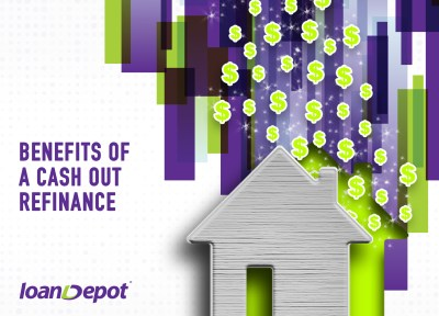 Mortgage Refinancing from loanDepot - Refinance Your Home Loan