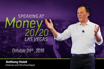 loanDepot   Building a Billion-Dollar Financial Services Company: Chairman Anthony Hsieh to ...