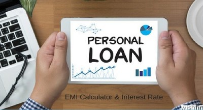 Personal Loan Interest Rate - HDFC, SBI, ICICI, All Banks - LoanKorner