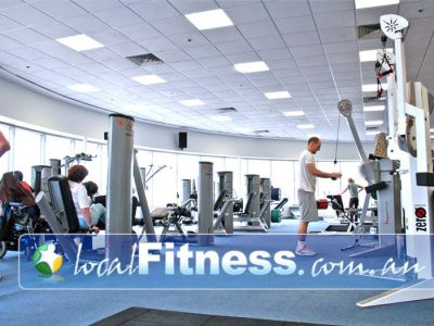 Melbourne Sports & Aquatic Centre Gym Near Richmond North | State of the Art World-Class Facilities.