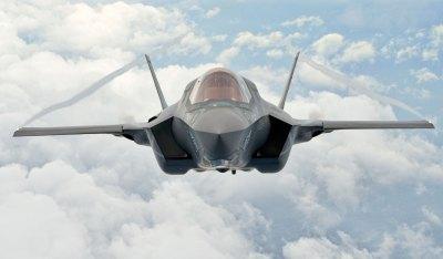 F-35 Lightning II | Lockheed Martin