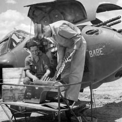 P 38 Lightning Babe Ww2 Images