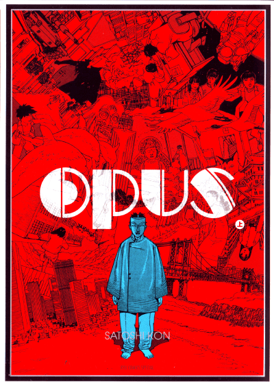 Mind in the Gutters – Satoshi Kon's Opus – Long John