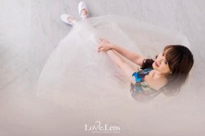 Singapore Lifestyle Photography Veronica Ballerina ...