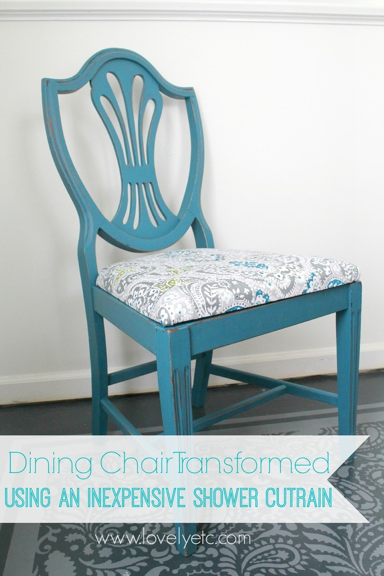 gorgeous dining chairs transformation repurpose recycle reuse turquoise kitchen chairs dining chair transformed