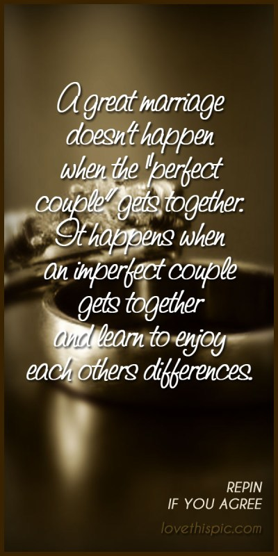 Great Marriage Pictures, Photos, and Images for Facebook ...