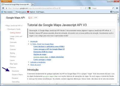Delphi e Google Maps Javascript API V3 – Parte 2 – Blog do Luiz