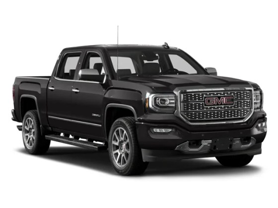 2018 GMC Sierra 1500 Bloomington MN   Brooklyn Park Golden Valley     2018 GMC Sierra 1500 Base in Bloomington  MN   Lupient Automotive Group   Inc