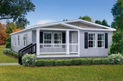 Schult Heritage Garfield - Floor Plans | Little Valley Homes