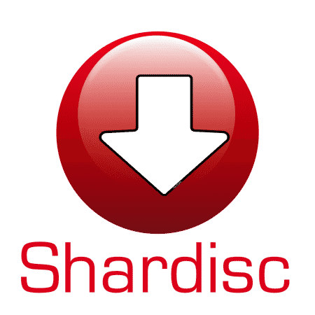 Shardisc - Logo - by Lycnos