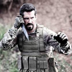 M a a C Scott Adkins Joins Action Thriller Jarhead the Siege