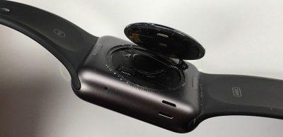 Apple Watch (1. Generation): Apple repariert defekte Gehäuse aus Kulanz › Macerkopf