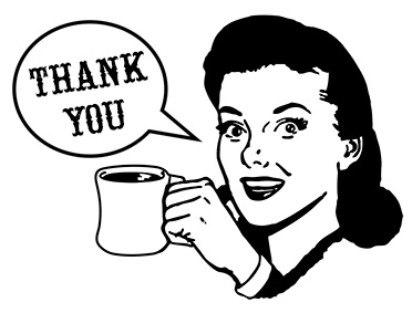 Why Saying Thank You is Important and How To Do It