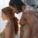 The Legend Of Tarzan'dan ilk Fragman Geldi!