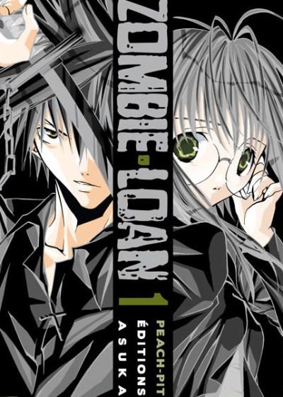 Zombie Loan - Manga série - Manga news