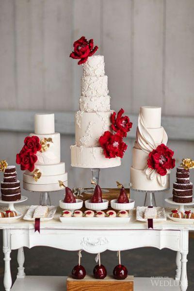 MONDÉLICE CAKES - TRAITEURS ET WEDDING CAKE - NORD (59 ...
