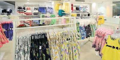 Diliganz Fashion | Marino Mall Colombo