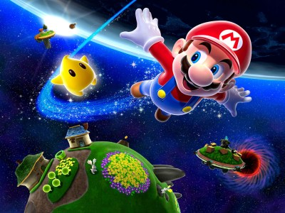 Mario Wallpapers - Download Super Mario Wallpapers