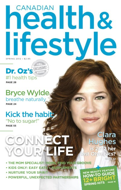 Rogers Publishing purchases Canadian Health & Lifestyle ...