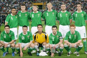 Ireland National soccer team - Big Soccer
