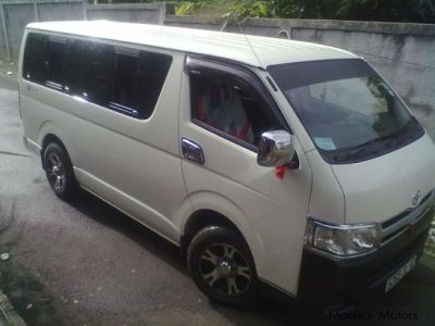 Used Toyota HIACE COMMUTER | 2012 HIACE COMMUTER for sale | union park Toyota HIACE COMMUTER ...