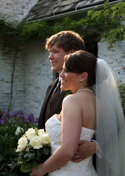 Wedding Photography Portfolio — McNaugher Photography