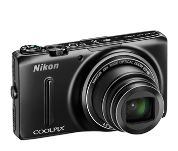 Nikon Coolpix S9500 Price in Pakistan, Specifications, Features, Reviews - Mega.Pk