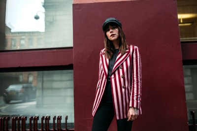 Megan Ellaby - Fashion & Lifestyle in Manchester