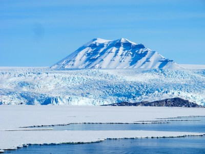 These Photos Will Make You Want to Go to Svalbard - Megan Starr