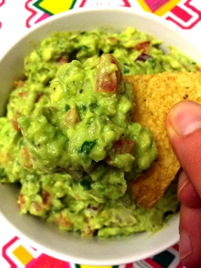 Easy Guacamole Recipe – Best Ever Authentic Mexican Restaurant-Style! – Melanie Cooks