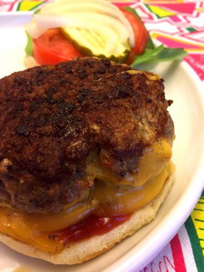 Healthy Juicy Turkey Burgers Recipe – Best Ever! – Melanie Cooks
